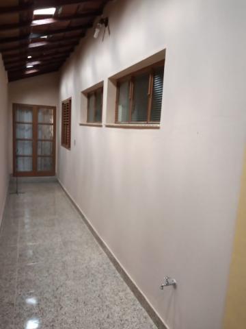 Alugar Casas / Padrão em São José do Rio Pardo R$ 1.650,00 - Foto 16