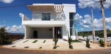 Sao Jose do Rio Pardo Residencial das Macaubas Casa Venda R$1.800.000,00 4 Dormitorios 4 Vagas Area do terreno 405.00m2