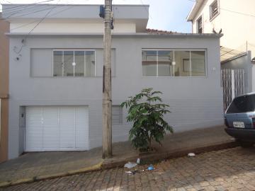Sao Jose do Rio Pardo Centro Casa Locacao R$ 1.700,00 3 Dormitorios 1 Vaga