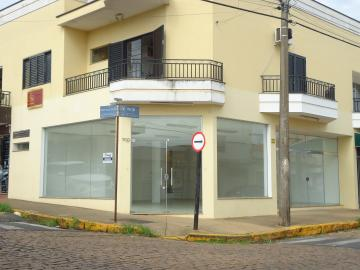 Sao Jose do Rio Pardo Centro Comercial Locacao R$ 4.000,00  Area do terreno 0.01m2