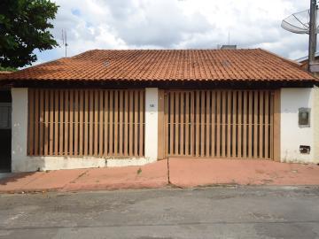 Sao Jose do Rio Pardo Vale do Redentor II Casa Locacao R$ 865,00 3 Dormitorios 1 Vaga Area do terreno 0.01m2
