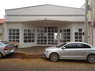Sao Jose do Rio Pardo Centro Comercial Locacao R$ 3.500,00  1 Vaga Area do terreno 418.50m2