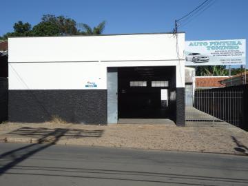 Comerciais / Barracões em São José do Rio Pardo Alugar por R$1.600,00