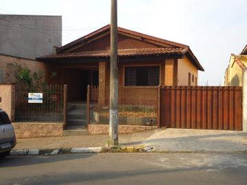 Sao Jose do Rio Pardo Vila Maschietto Casa Locacao R$ 1.500,00 3 Dormitorios 1 Vaga Area do terreno 455.00m2 Area construida 150.71m2