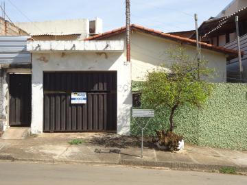 Sao Jose do Rio Pardo Vila do Servidor Casa Locacao R$ 650,00 2 Dormitorios 1 Vaga Area do terreno 0.01m2