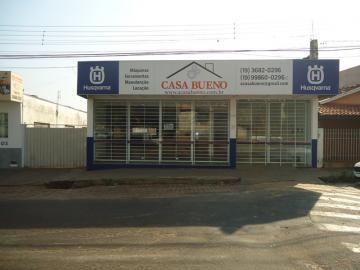 Sao Jose do Rio Pardo Vila Brasil Comercial Locacao R$ 2.650,00  Area do terreno 0.01m2