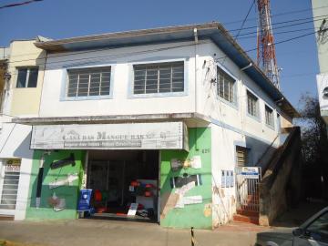 Sao Jose do Rio Pardo Centro Comercial Locacao R$ 650,00  Area do terreno 161.90m2 Area construida 125.10m2