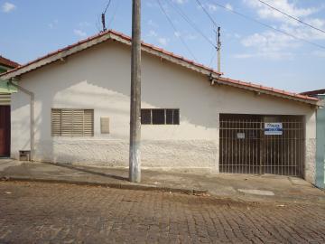 Sao Jose do Rio Pardo Centro Casa Locacao R$ 580,00 2 Dormitorios 1 Vaga Area do terreno 0.01m2