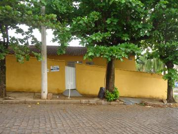 Sao Jose do Rio Pardo Centro Casa Locacao R$ 700,00 3 Dormitorios  Area do terreno 0.01m2