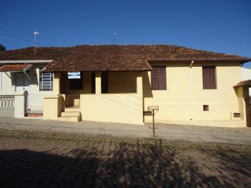 Sao Jose do Rio Pardo Centro Casa Locacao R$ 600,00 2 Dormitorios