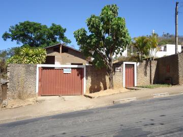 Sao Jose do Rio Pardo Santo Antonio Casa Locacao R$ 700,00 3 Dormitorios 1 Vaga Area do terreno 4757.50m2 Area construida 147.61m2