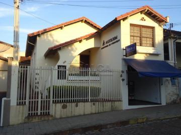 Sao Jose do Rio Pardo Centro Comercial Locacao R$ 900,00  Area do terreno 0.01m2