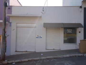 Sao Jose do Rio Pardo Centro Comercial Locacao R$ 450,00 Area construida 20.00m2