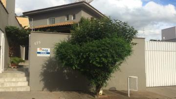 Alugar Casas / Padrão em São José do Rio Pardo. apenas R$ 2.500,00