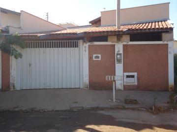 Sao Jose do Rio Pardo Jardim Sao Bento Casa Locacao R$ 750,00 2 Dormitorios 2 Vagas Area do terreno 0.01m2