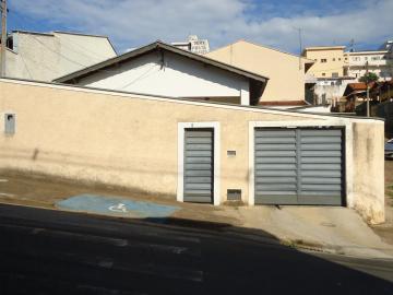 Sao Jose do Rio Pardo Vila Maschietto Casa Locacao R$ 800,00 3 Dormitorios  Area do terreno 0.01m2