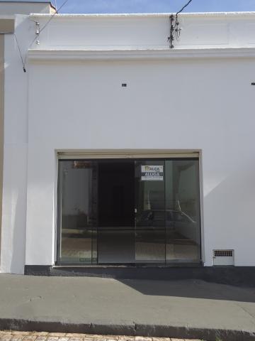 Comerciais / Salões em São José do Rio Pardo Alugar por R$4.000,00