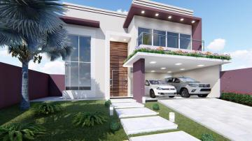 Sao Jose do Rio Pardo Residencial das Macaubas Casa Venda R$850.000,00 Condominio R$140,00 3 Dormitorios 2 Vagas Area do terreno 406.10m2