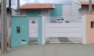Casas / Padrão em São José do Rio Pardo Alugar por R$900,00