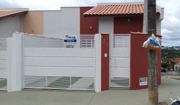 Sao Jose do Rio Pardo Parque Novo Mundo Casa Locacao R$ 900,00 2 Dormitorios 1 Vaga Area do terreno 60.00m2