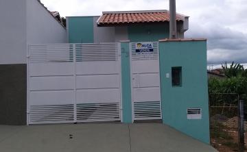 Sao Jose do Rio Pardo Parque Novo Mundo Casa Locacao R$ 900,00 2 Dormitorios 1 Vaga Area construida 60.00m2