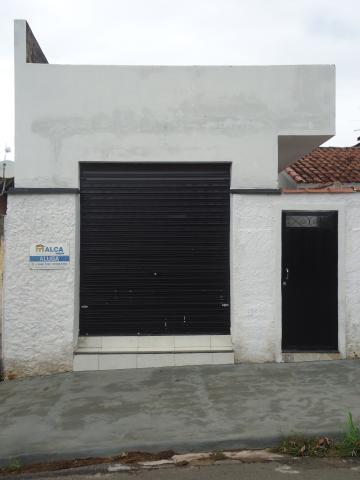 Sao Jose do Rio Pardo Carlos Cassucci Comercial Locacao R$ 770,00 Area construida 30.00m2