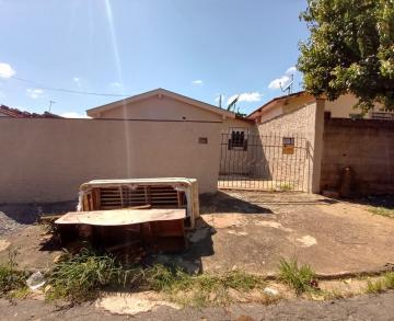 Sao Jose do Rio Pardo Natal Merli Casa Locacao R$ 670,00 2 Dormitorios 1 Vaga Area do terreno 200.00m2