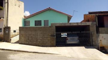 Alugar Casas / Padrão em São José do Rio Pardo. apenas R$ 140.000,00