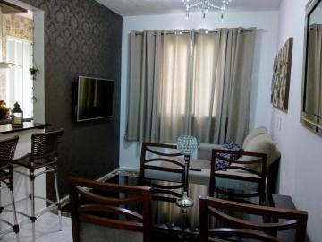 Apartamentos / Condomínio em São José do Rio Pardo