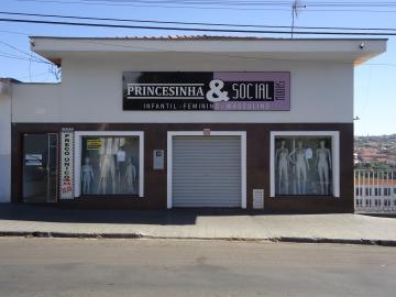Comerciais / Salões em São José do Rio Pardo Alugar por R$1.600,00