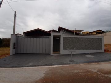 Casas / Padrão em São José do Rio Pardo Alugar por R$1.600,00