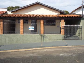 Casas / Padrão em São José do Rio Pardo Alugar por R$1.100,00