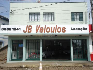 Sao Jose do Rio Pardo Centro Apartamento Locacao R$ 600,00 2 Dormitorios  Area construida 55.00m2