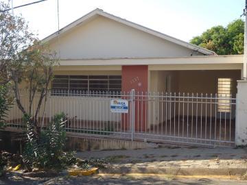 Sao Jose do Rio Pardo Centro Casa Locacao R$ 1.335,00 3 Dormitorios 1 Vaga Area construida 120.00m2