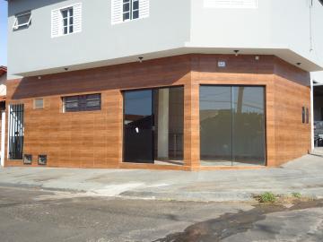 Sao Jose do Rio Pardo Jardim Aeroporto Comercial Locacao R$ 700,00  Area do terreno 50.00m2