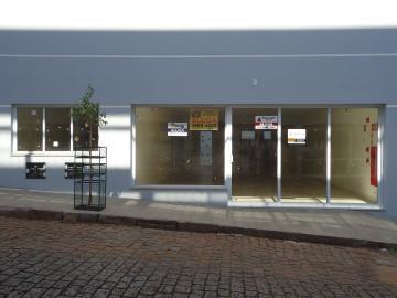 Sao Jose do Rio Pardo Centro Comercial Locacao R$ 8.000,00  Area do terreno 680.00m2