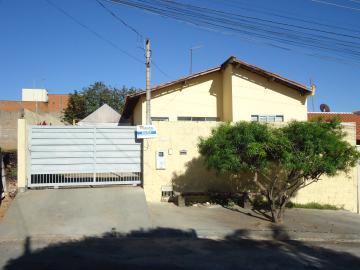 Sao Jose do Rio Pardo Portal Buenos Aires Casa Locacao R$ 850,00 2 Dormitorios 1 Vaga Area construida 70.00m2