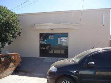 Sao Jose do Rio Pardo Joao de Souza Comercial Locacao R$ 1.380,00  Area do terreno 300.00m2