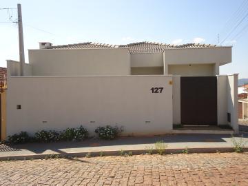 Sao Jose do Rio Pardo Vila Pereira Casa Locacao R$ 2.500,00 3 Dormitorios 4 Vagas