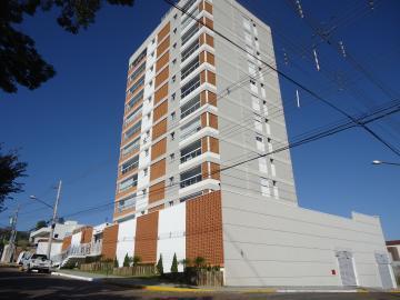 Apartamentos / Condomínio em São José do Rio Pardo Alugar por R$2.250,00