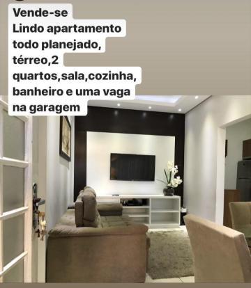 Alugar Apartamentos / Padrão em São José do Rio Pardo. apenas R$ 265.000,00