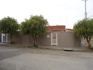 Sao Jose do Rio Pardo Fartura Casa Locacao R$ 780,00 2 Dormitorios 1 Vaga