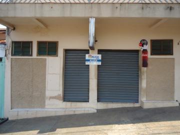 Sao Jose do Rio Pardo Vale do Redentor Comercial Locacao R$ 700,00  Area do terreno 40.00m2