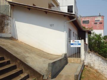 Sao Jose do Rio Pardo Vila Maschietto Casa Locacao R$ 650,00 1 Dormitorio  Area construida 50.00m2