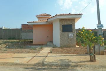 Sao Jose do Rio Pardo Colina Verde Casa Locacao R$ 800,00 2 Dormitorios