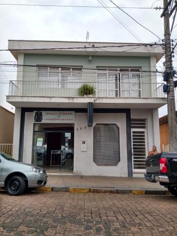 Sao Jose do Rio Pardo Centro Casa Locacao R$ 1.500,00 3 Dormitorios  Area construida 10.00m2