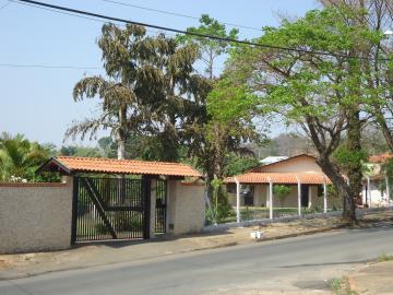 Sao Jose do Rio Pardo Vila Verde Casa Locacao R$ 2.500,00 3 Dormitorios 2 Vagas