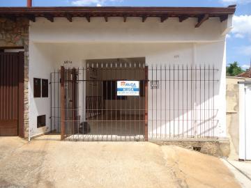 Sao Jose do Rio Pardo Centro Casa Locacao R$ 950,00 3 Dormitorios 1 Vaga Area construida 110.00m2