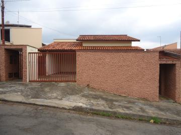 Sao Jose do Rio Pardo Colinas Sao Jose Casa Locacao R$ 890,00 2 Dormitorios 1 Vaga Area construida 80.00m2