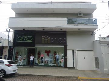 Sao Jose do Rio Pardo Centro Apartamento Locacao R$ 850,00 1 Dormitorio 1 Vaga Area construida 40.00m2